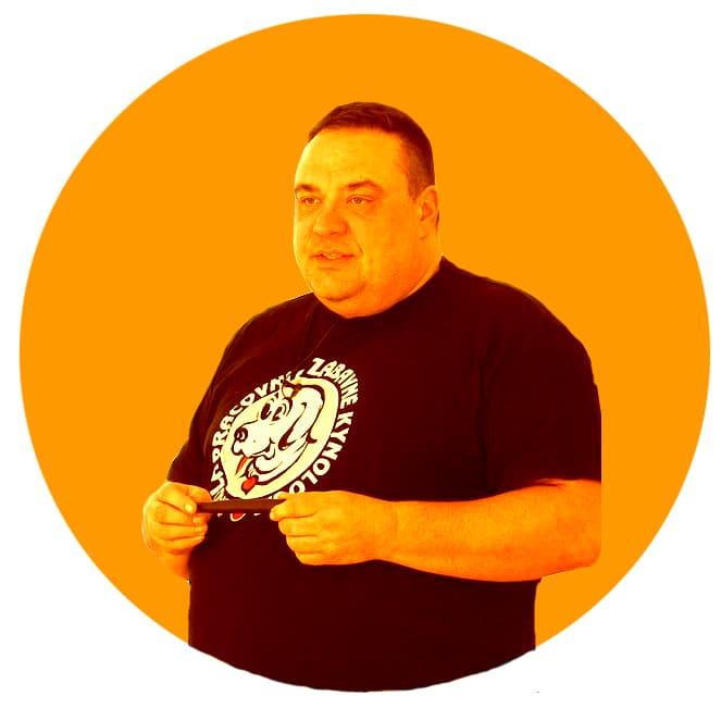 Ing. Pavel Bradáč